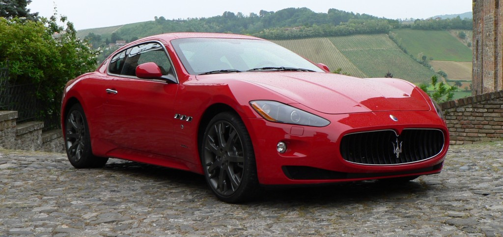 first drive 2009 maserati gran turismo s john leblanc 39 s. Black Bedroom Furniture Sets. Home Design Ideas