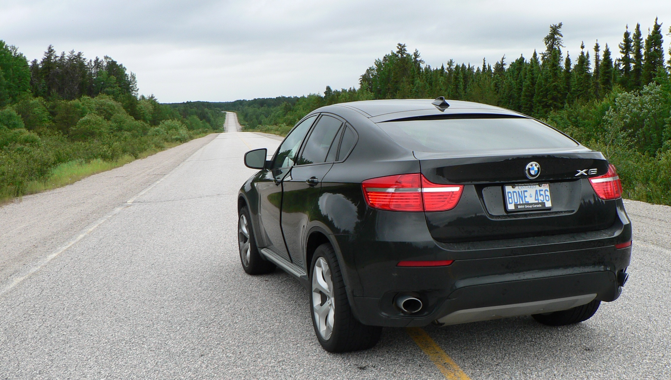 Canada Goose toronto sale discounts - Feature: North to James Bay in a BMW X6 xDrive 35i : John ...