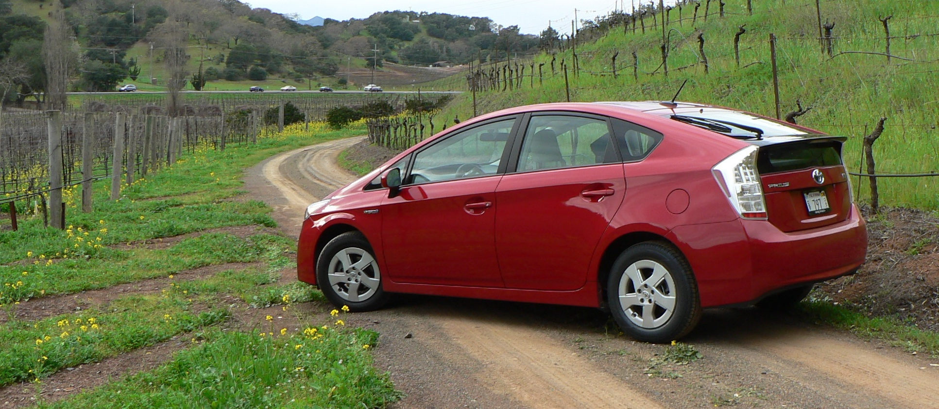 first drive 2010 toyota prius john leblanc 39 s straight six. Black Bedroom Furniture Sets. Home Design Ideas