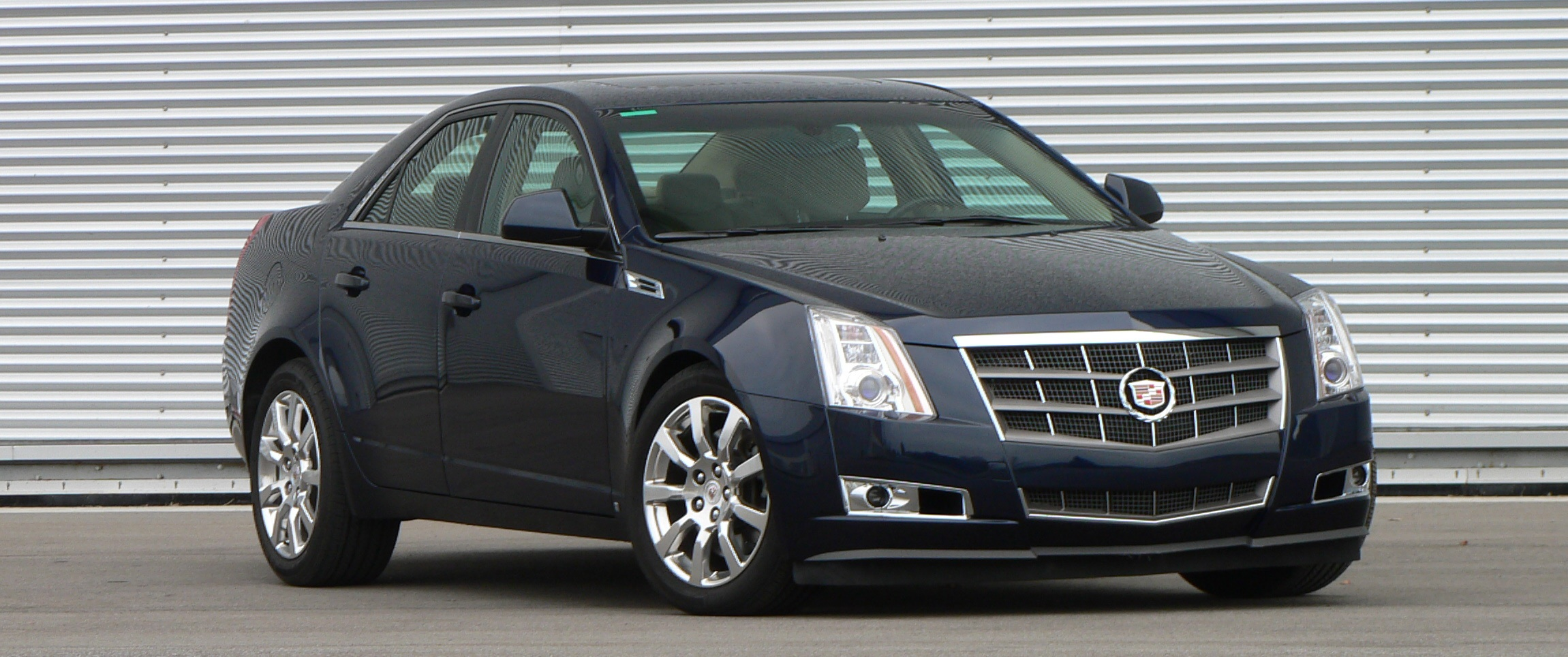 at info large cadillac ride cts specs modification photos
