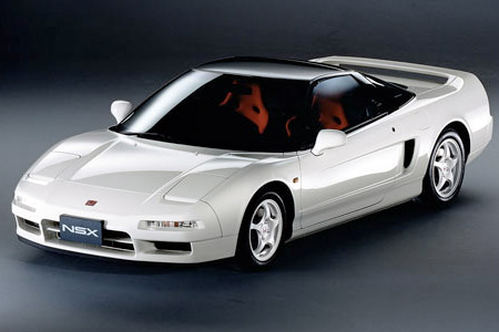 Superieur Top 10s: 1990su0027 Japanese Sports Cars