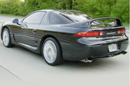 Awesome 1990s_Mitsubishi_300GT