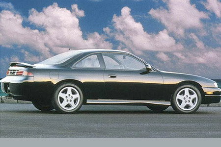 Marvelous 1990s_Nissan_240SX