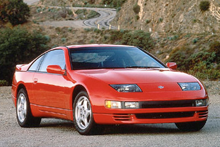 1990s_Nissan_300ZX